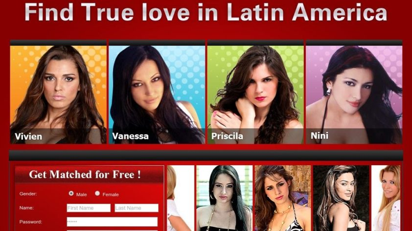 Latin Women Date Post Thumbnail